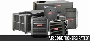 Quiet Central Air Conditioner Review  October  2019