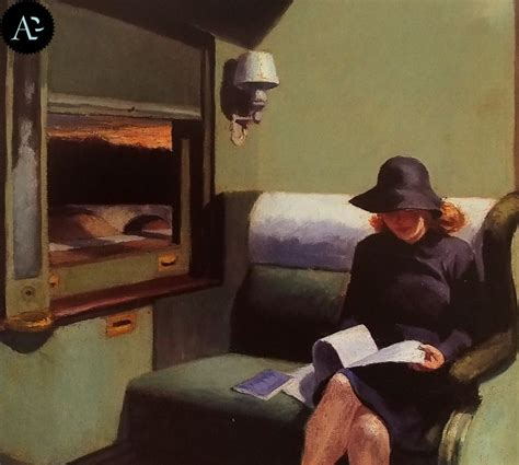 WORKS BY HOPPER. A photo gallery