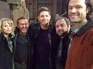 Jerry Trimble talks 'Supernatural,' Ramiel and working ...