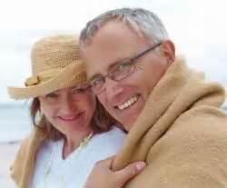 information on senior dating