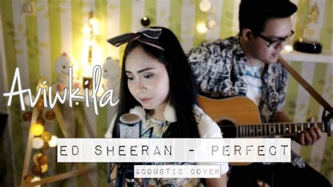 Perfect (aviwkila Cover)