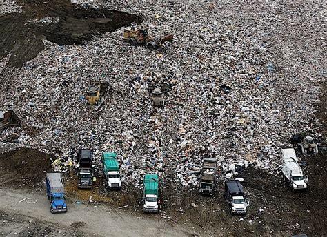 orleans   flood waste