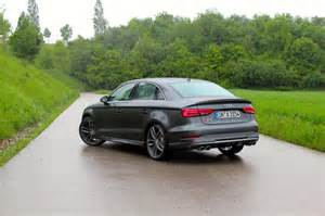 audi a3 sedan size preview a3 s3 an enticing entry into the audi