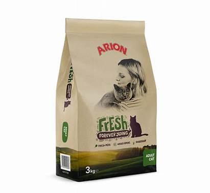 Adult Cat Arion Fresh Cats