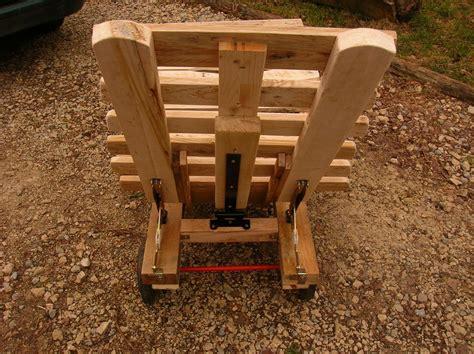 fabriquer une chaise fabriquer une chaise de jardin en palette obtenez des