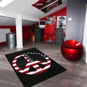 HD wallpapers deco chambre usa ado