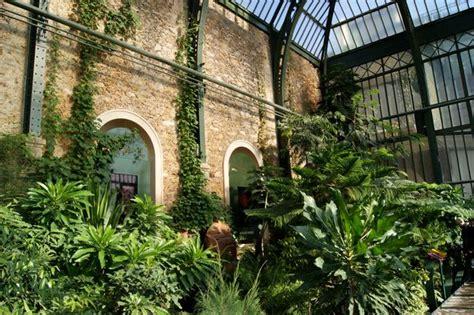 Serre Paris by Paris Serre Tropicale Du Jardin Des Plantes Le Billet De