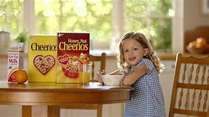 Twenty-one oat-based cereal and snack products popular with children contain traces Roundup…