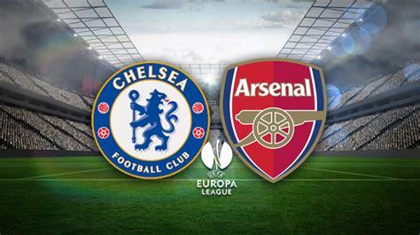 Dec 26, 2020 · arsenal 3. Arsenal Vs Chelsea Europa League Final Lineups : Europa League Final: Arsenal vs Chelsea Lineups ...