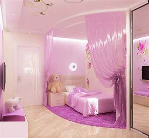 Little Girls Bedroom Designs - Interior Designs Room