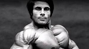 Mr Olympia Legend - The Franco Columbu Interview | TRAIN