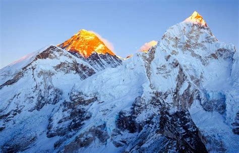 Mount Everest Spectacular Wallpapers Full Hd 4k