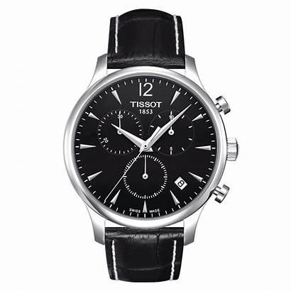 Tissot Tradition Chronograph T063 Montre Chronographe Quartz