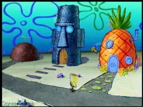 lets play  spongebob squarepants  video game