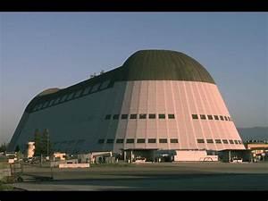 NASA - Hangar One