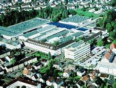 Für 'bosch gruppe' in wernau und umgebung sind uns 9 ausbildungsstellen bekannt. Grupo Bosch - Centros de Producción Bosch
