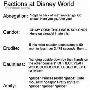 The 25+ best Divergent funny ideas on Pinterest ...