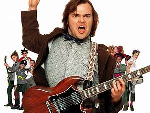 The School of Rock - mbc.net - English