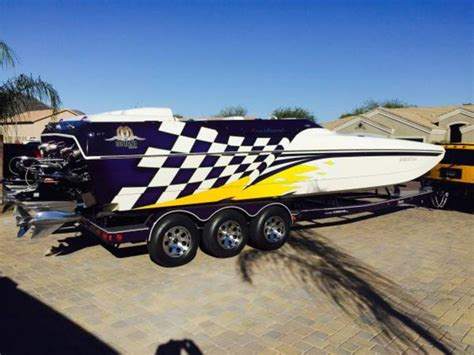 Eliminator Boats For Sale In Arizona by 1999 Eliminator Daytona Powerboat For Sale In Arizona