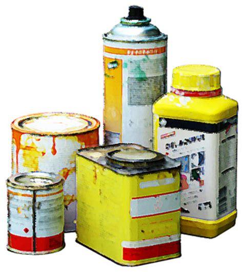 jeter pot de peinture 28 images fotomurales botes de pintura nettoyer un pinceau rouleau de