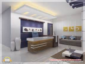 3d home interior design beautiful 3d interior office designs home appliance