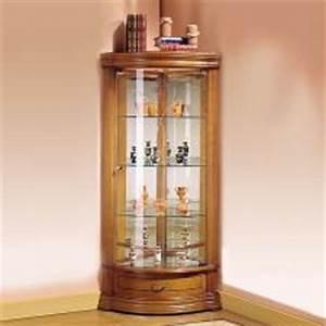 Vitrine Bois Et Verre : vitrine d 39 angle en bois vitrine pour lieux culturels techni contact ~ Teatrodelosmanantiales.com Idées de Décoration