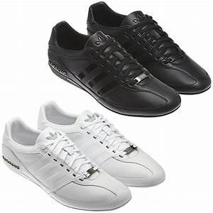 Adidas Porsche Design Schuhe : adidas porsche typ 64 herren leder sneaker schuhe ~ Kayakingforconservation.com Haus und Dekorationen