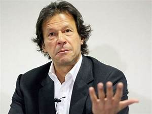 Imran Khan Holds National Security Meet Amid Heightened ...