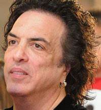 The gallery for --> Paul Stanley Ear
