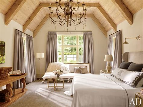 Rustic Bedroom Interior Design Ideas