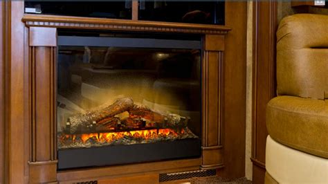 electric fireplace additions