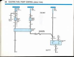 85 F350 Wiring Diagram