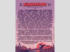 Bumbershoot 2018 lineup and tickets