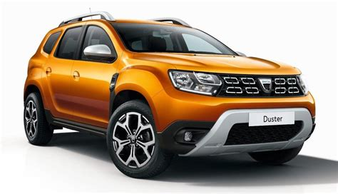 home interior in india 2018 dacia duster frankfurt debut for updated suv