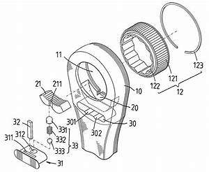 Patent Us7121171 - Ratchet Control Structure Of Bidirectional Ratchet Spanner
