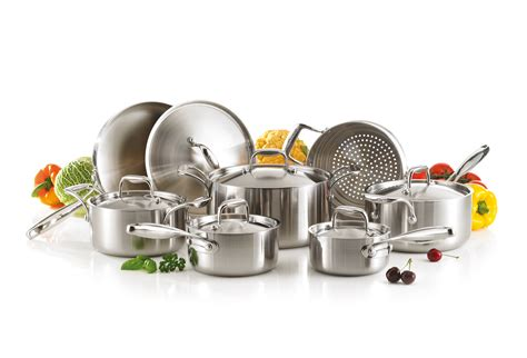batterie de cuisine lagostina lagostina premium housewares cookware canada
