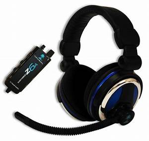 Turtle Beach announces PX3 and Z6A gaming headsets, set to ...