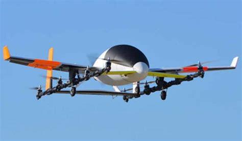 Aurora Unveils Evtol Aircraft  Leonardo Times