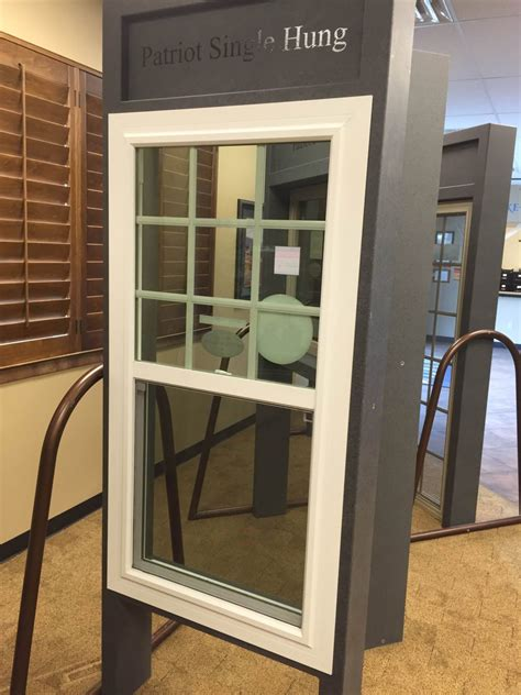 single hung windows single hung window replacement