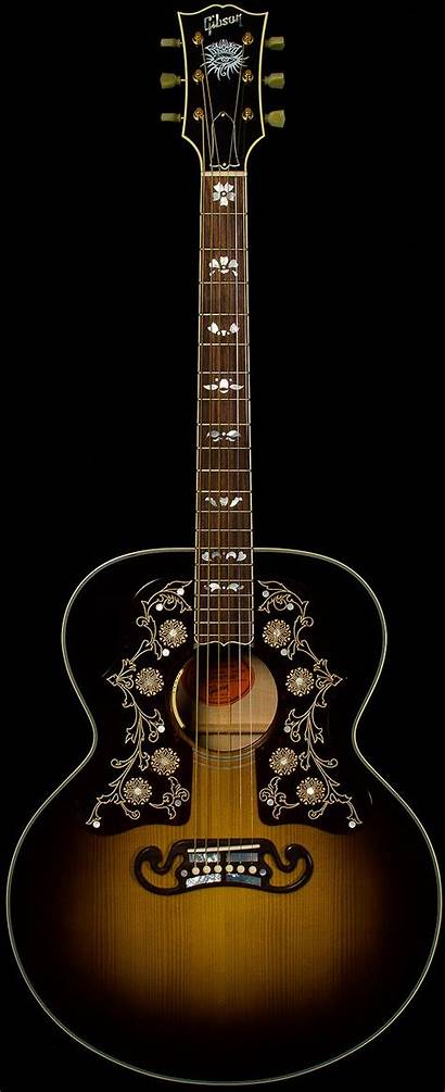 Acoustic Guitar Gibson Dylan Bob Wildwoodguitars Guitars