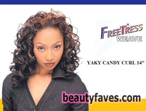 Freetress Weave Synthetic Hair