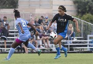 UCLA women's soccer pushes past unranked USD in 3-1 ...