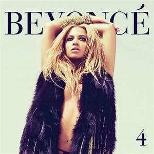 Beyonce - '4' (Tracklist & Album Cover)