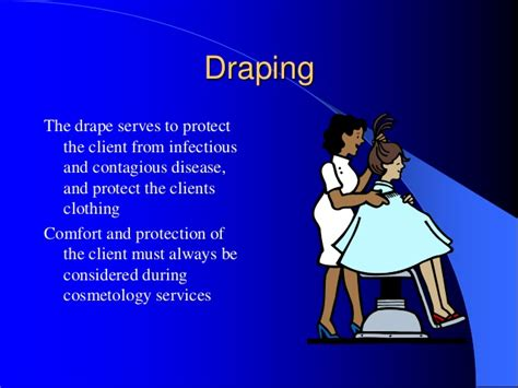 drape definition draping powerpoint