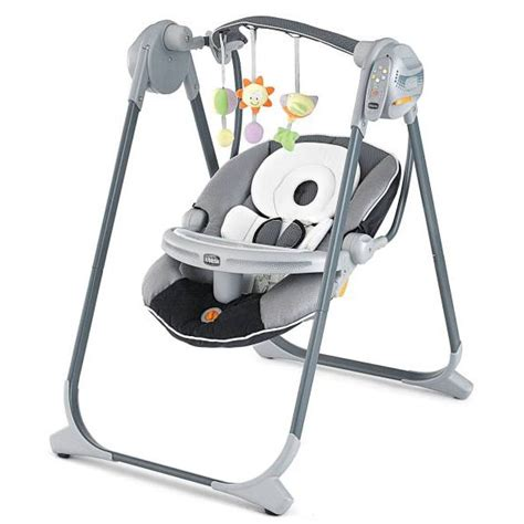 sdraietta polly swing chicco chicco polly swing graphica