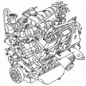 1993 Ford Aerostar 3 0l Engine