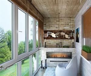 Kleinen Balkon Gestalten Günstig : kleiner balkon gestalten ideen das beste aus wohndesign ~ Michelbontemps.com Haus und Dekorationen