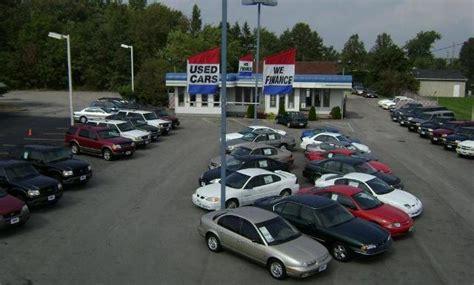 Used Car Dealer Archives