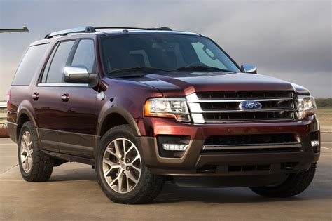 ford expedition king ranch used 2015 ford expedition for sale pricing features