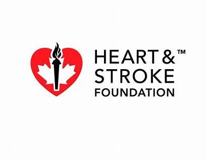 Stroke Heart Foundation Charity Canada Canadian Spotlight
